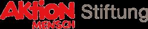 Logo der Aktion Mensch Stftung