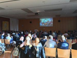 Tagung in Kassel am 5.12.2019