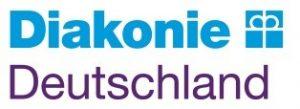 Logo der Diakonie Deutschland